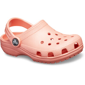 Crocs Classic Clogs Kinder melon